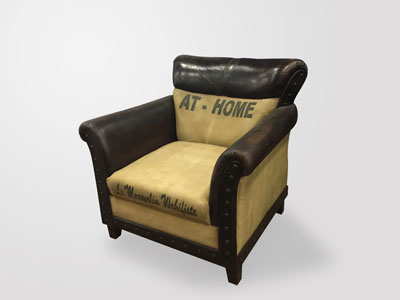 SILLON AT HOME INDIVIDUAL