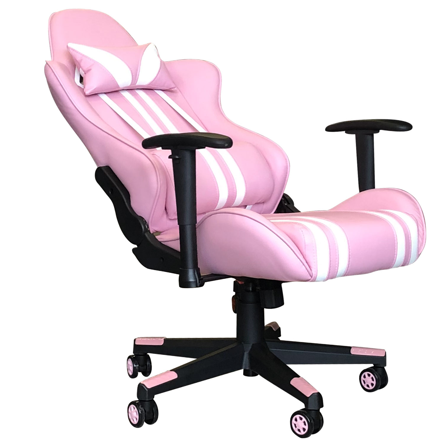 SILLON GAMER PRO PINK