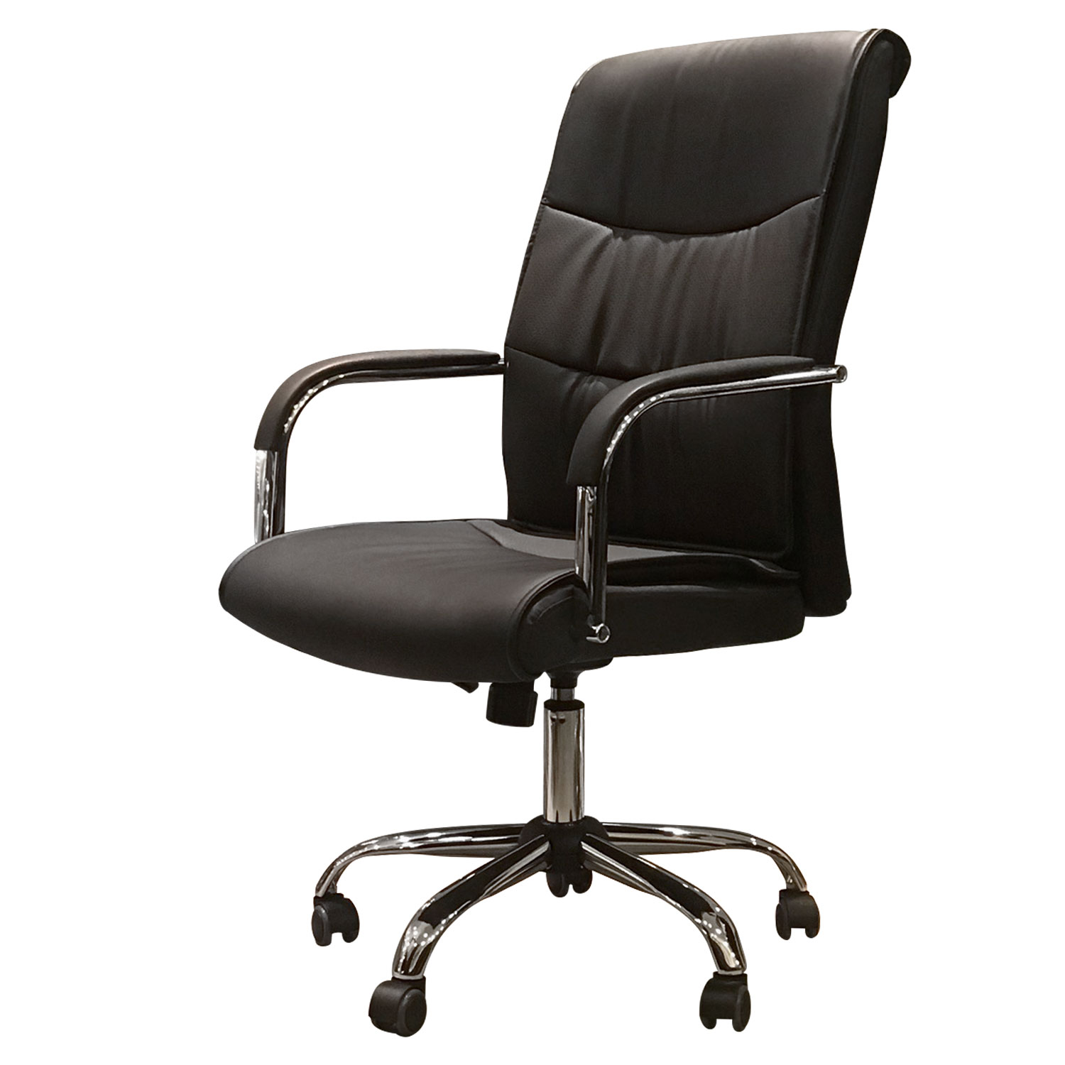 SILLON ROYAL NEGRO
