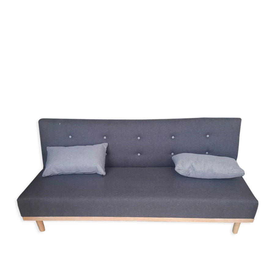 SOFA CAMA MANTRA DARK GREY