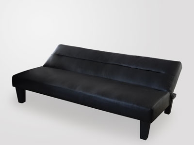 SOFA CAMA NEW NAPA NEGRO